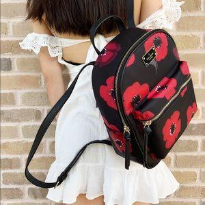 ‼️SALE‼️ Kate Spade Nylon Poppy Backpack